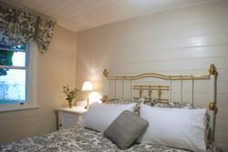 Second Bedroom - Luxury Antique Bed