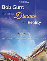 Bob Gurr Turning Dreams into Reality DVD, Disney Legend Bob Gurr