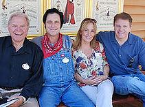 Disneyland Golden Horseshoe Review Event