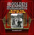 Disneyland, Golden Horseshoe, Wally Boag, Betty Taylor, Don Novis, Kirk Wall, John Eaden