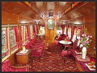 Disneyland Railroad History
