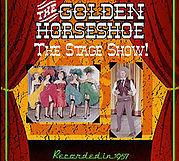 Disneyland Golden Horseshoe Review CD Music