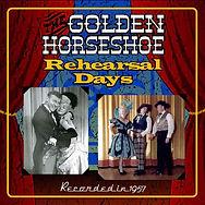Wally Boag & Betty Taylor Disneyland Golden Horseshoe Revue