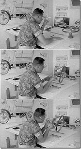 Disney Legend Bob Gurr, Signed Attraction Prints