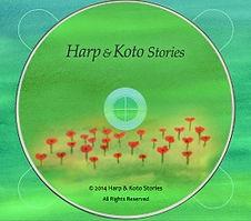 Harp and Koto Stories
