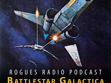 Episode 22 Battlestar Galactica