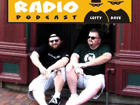 Rogues Radio Podcast Episode 3