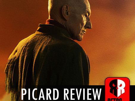 Picard Review...