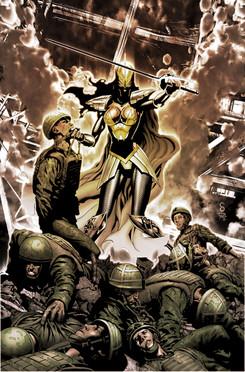 Flashpoint: Wonder Woman