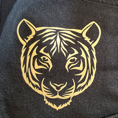Tiger Graphic Mask