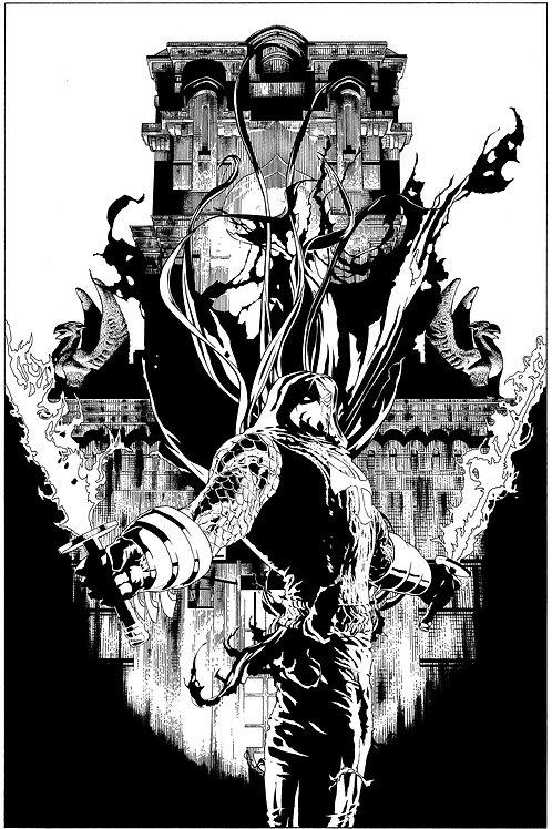 Azreal cover art