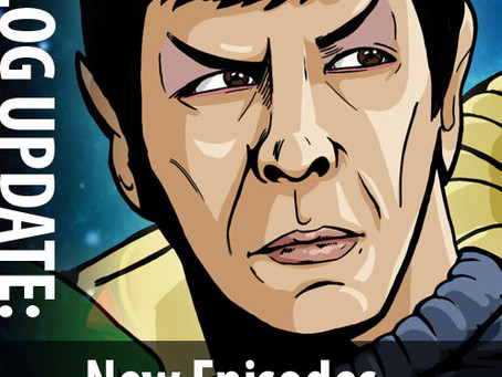 New Episodes...