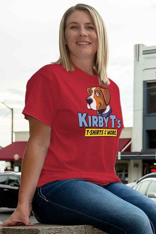 Kirby T's Logo