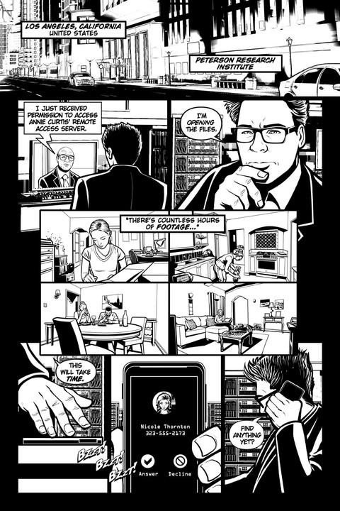 Occupants #1 page 11