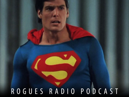 CW Crisis, Disney Plus Marvel Animated Rumors, and Superman 2