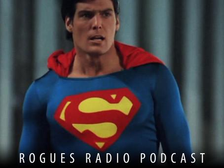 CW Crisis, Disney Plus Marvel Animated Rumors, and Superman 2