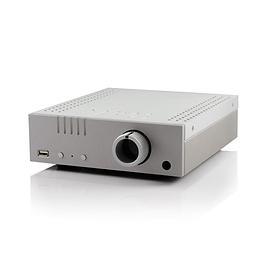 Pathos - Converto MKII D/A - Converter/ Preamplifier and headphone amplifier