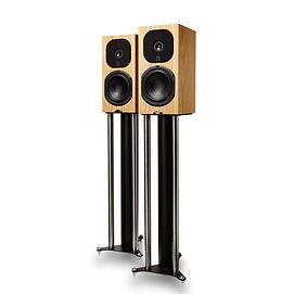 neat acoustics- MOTIVE SX3 - Standmount Speaker