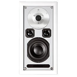 Audiovector - SIGNATURE - on wall speaker