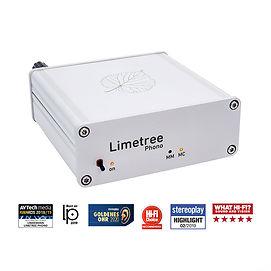 Lindemann - Audio Limetree PHONO MM/MC Phono Preamplifier