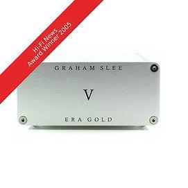 Graham Slee - Era Gold V- MM Phono Preamp