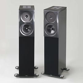 neat acoustics- ULTIMATUM XL6 - floorstanding speaker
