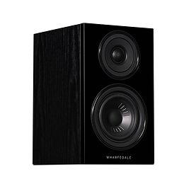 Wharfedale - Diamond 12.1 - bookshelf speaker