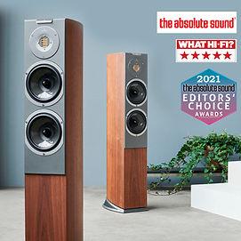 Audiovector - R 3 ARRET - floorstanding speaker