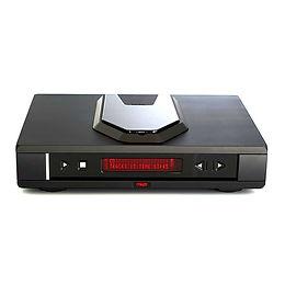 Rega - Isis Reference - CD Player/ DAC