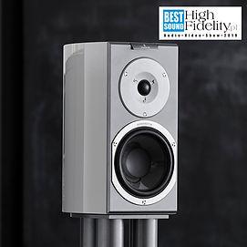 Audiovector - R1 SIGNATURE - Standmount Speaker