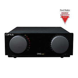 CYRUS ONE - Stereo Amplifier
