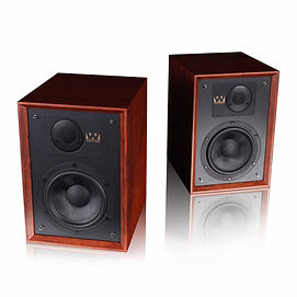 Wharfedale -  Denton 85 - bookshelf speakers