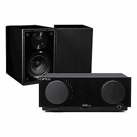 CYRUS ONE HD + ONELinear Speaker Package