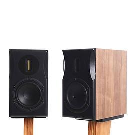 neat acoustics- MINISTRA - bookshelf speaker