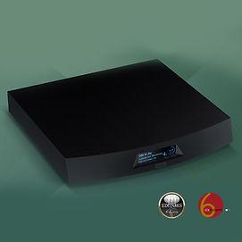 Lumin X1 - Network Music Player