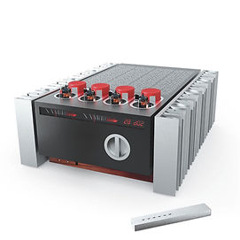 Pathos - InPol Heritage - Integrated Amplifier without compromises