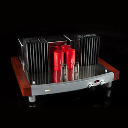 Pathos - TT Remote Reference - Integrated Amplifier