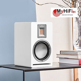 Audiovector - QR1 - bookshelf speaker
