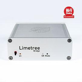 Lindemann - Limetree BRIDGE Network Player