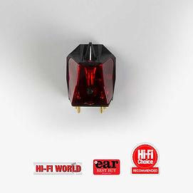 Rega - Ania Pro moving coil - cartridge