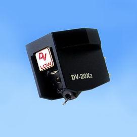 Dynavector - 20X2 H/L MC - cartridge