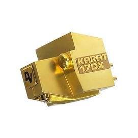 Dynavector - KARAT 17DX MC - cartridge
