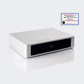 Lindemann - Audio Musicbook POWER 500 Stereo Power Amplifier