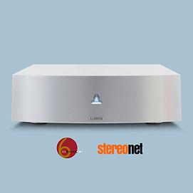 Lumin AMP Amplifier