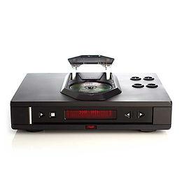 Rega - Valve Isis Reference - CD Player/ DAC