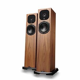 neat acoustics- MOTIVE SX2 - floorstanding speaker