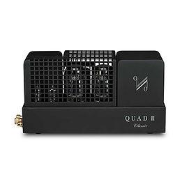 QUAD - QII Classic - Integrated Amplifier