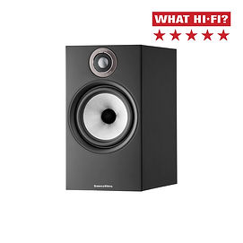 B&W - 606 S2 - Standmount Loudspeaker