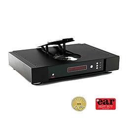 Rega - Saturn-R - CD Player/ DAC