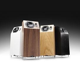 neat acoustics- IOTA ALPHA - floorstanding speaker